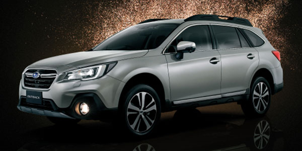 ... The Exclusive Offer On The New Subaru Outback!
