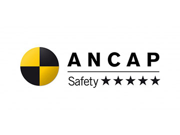 ANCAP (Australasian New Car Assessment Program)